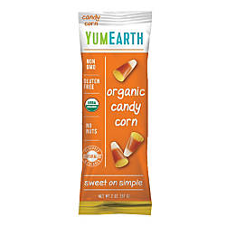YumEarth Organic Candy Corn 2 Oz