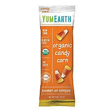 YumEarth Organic Candy Corn 2 Oz