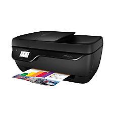 HP OfficeJet 3833 Wireless Color Inkjet
