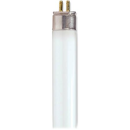 Satco© T5 54-Watt Fluorescent Tube, Neutral White, Carton Of 40