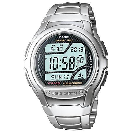 Casio WV58DA-1AV Wrist Watch - Men - Sports - Digital - Quartz