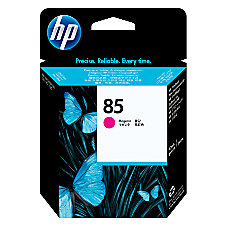 HP 85 Magenta Printhead C9421A