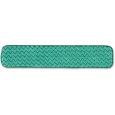 "Rubbermaid Commercial Microfiber 24"" Hall Dust Pad - MicroFiber"