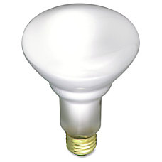 Satco 65 watt BR30 Incandescent Floodlight