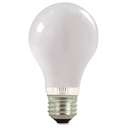 Satco Dimmable Halogen Bulb, A19