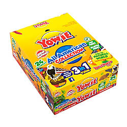 Yowie Chocolates All American Collection Pack