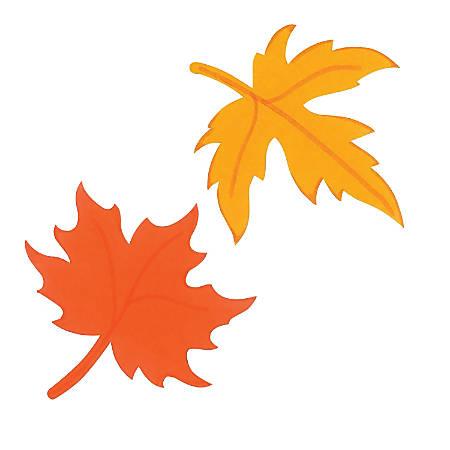 Sizzix® Bigz™ Die, Leaves #4