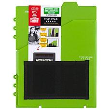 Five Star Storage And Organization NotebookBinder
