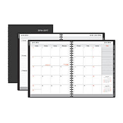 Office Depot Brand Academic Weekly Planner
