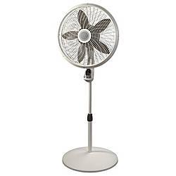 Lasko Cyclone 18 Pedestal Fan With