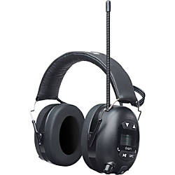 ION Hearing Protection Headphones with Bluetooth
