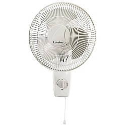 Lasko 3012 Oscillating Wall Mount Fan