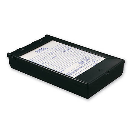 "Register Forms, Additional Plastic Register, 4"" x 6 1/2"", For Use With Register Forms"