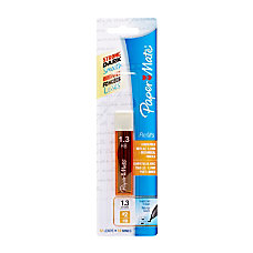 Paper Mate Mechanical Pencil Lead Refills