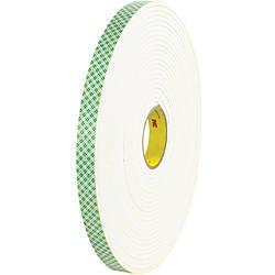 3M 4004 Double Sided Foam Tape