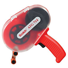 3M 714 Adhesive Transfer Tape Dispenser