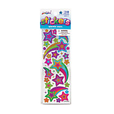 ArtSkills Sparkle Stars Stickers Multicolor Pack