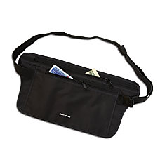 Samsonite RFID Waist Belt Pouch Black