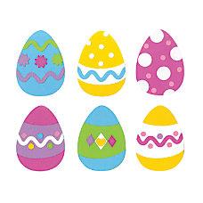 Sizzix Bigz Die Decorated Egg