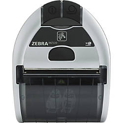 Zebra iMZ320 Direct Thermal Printer Monochrome