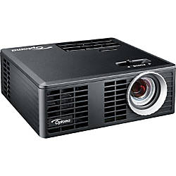Optoma ML750 DLP Projector