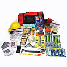 Ready America Site Safety Emergency Kit