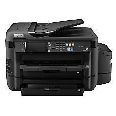 Epson WorkForce ET 16500 Inkjet Multifunction
