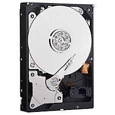 WD Blue 320GB 25 Internal Hard