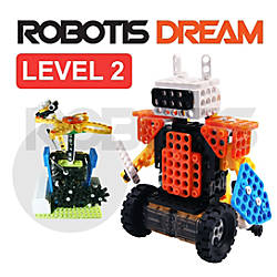 Robotis Dream Level 2 Robotics Expansion