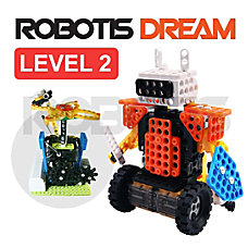 Robotis Dream Level 2 Robotics Expansion
