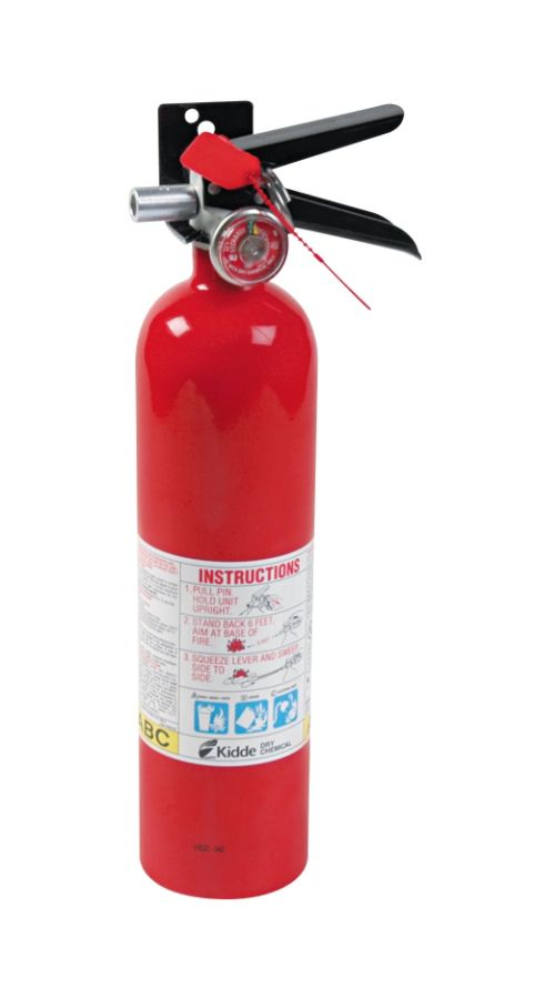 Fire Extinguishers at Office Depot OfficeMax