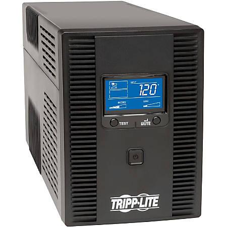 Tripp Lite Omni1500LCDT UPS System
