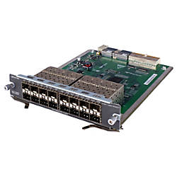 HPE 16 Port Expansion Module