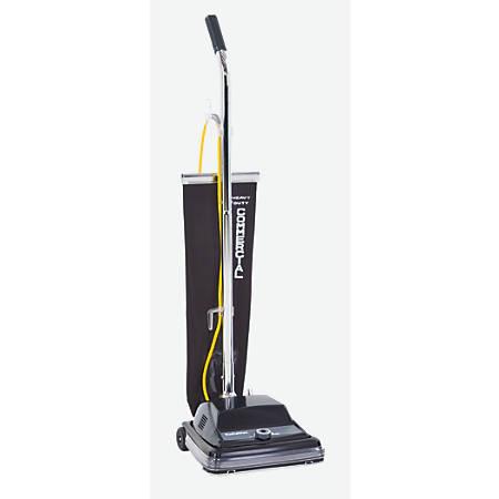 "Clarke Upright Vacuum, 12"""