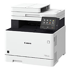 Canon imageCLASS MF733Cdw Wireless Color Laser