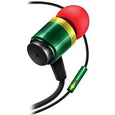 GOgroove AudiOHM RNF Earset Stereo Mini