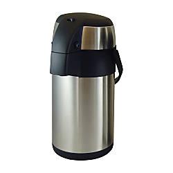 Genuine Joe 10 Cup Vacuum Pump