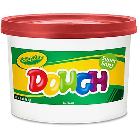 Crayola® Dough, Red