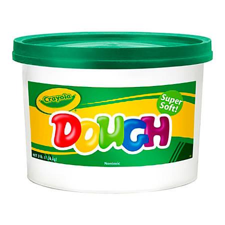 Crayola® Dough, Green