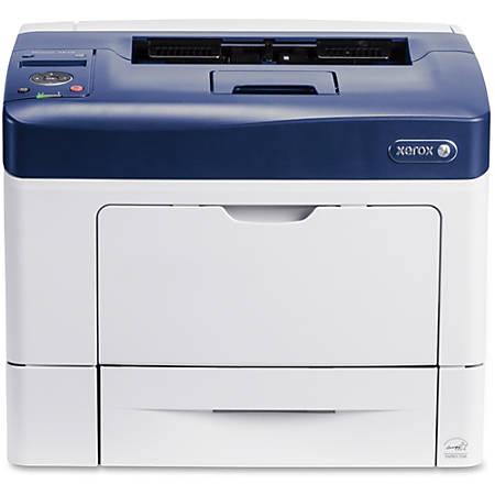 Xerox® Phaser 3610N Monochrome Laser Printer