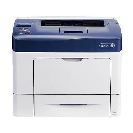 Xerox® Phaser 3610DN Monochrome Laser Printer