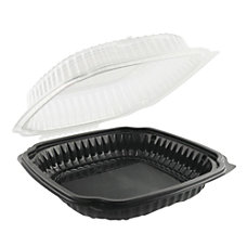 Anchor Packaging Culinary Classics Microwavable Containers