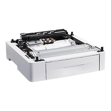 Xerox Paper Tray - 1 x 550 Sheet - Plain Paper