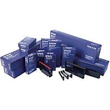 Epson 3L8389 Black Ribbon Ink Cartridge