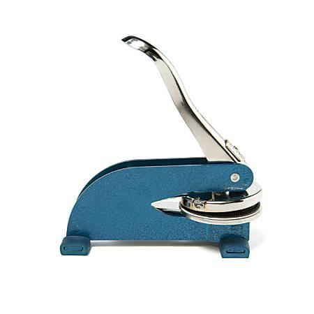 Official KO Formatted Stationery Desk Seal, 2' Diameter
