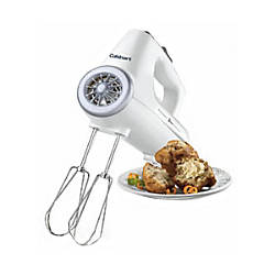 Cuisinart PowerSelect CHM 3 Hand Mixer