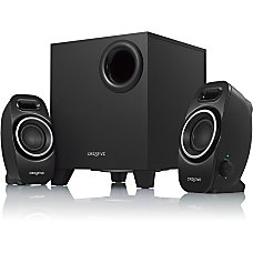 Creative A250 21 Speaker System 9