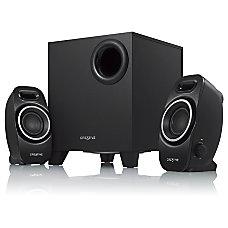 Creative SBS Series A250 21 Speaker