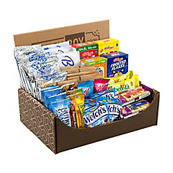 Snack Box Pros Breakfast Snack Box