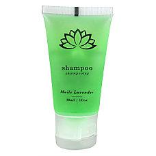 Honolulu Best Western Shampoo 1 Oz